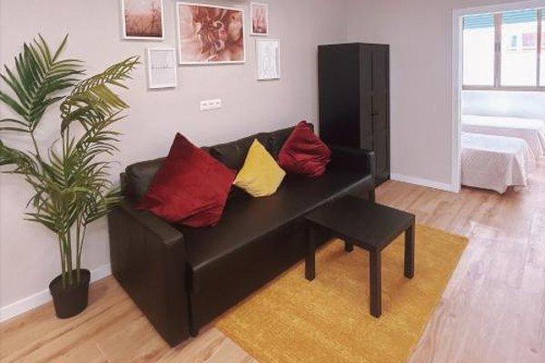 Apartamentos Pepita - 15