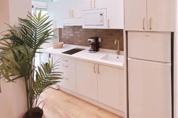 Apartamentos Pepita - 17