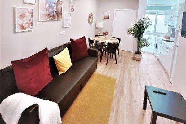 Apartamentos Pepita - 18