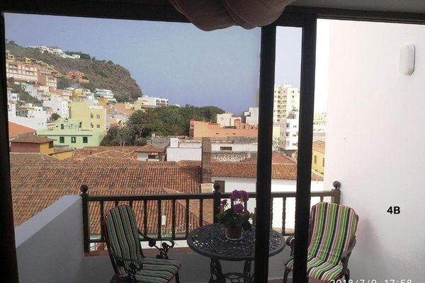Apartamentos Pepita - 3