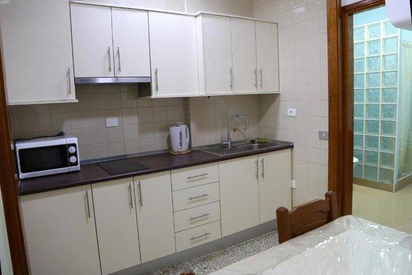 Apartamentos Pepita - 5