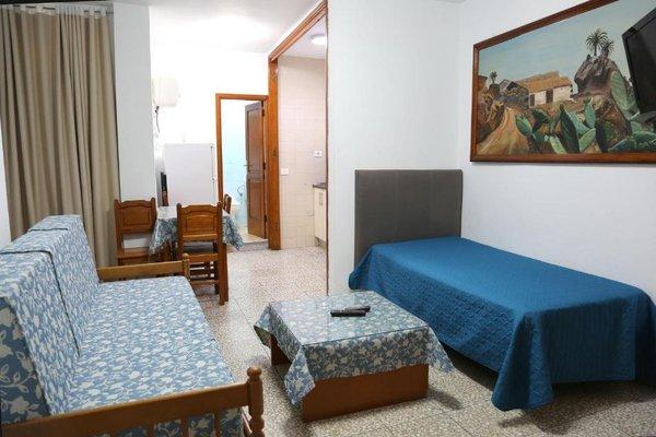 Apartamentos Pepita - 8