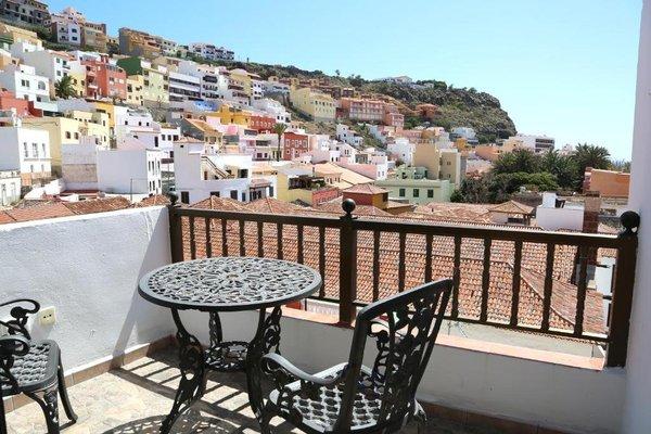 Apartamentos Pepita - 9