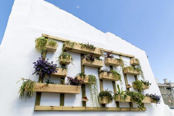 Chinitas Urban Hostel - фото 50