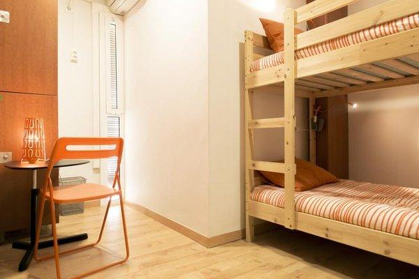Chinitas Urban Hostel - фото 3