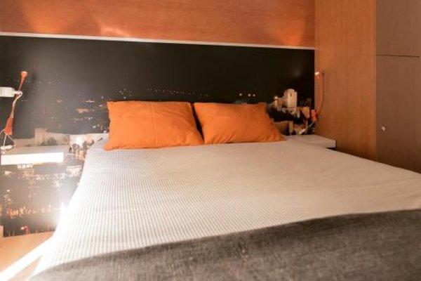 Chinitas Urban Hostel - фото 4