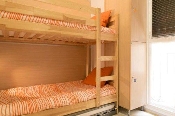 Chinitas Urban Hostel - фото 5