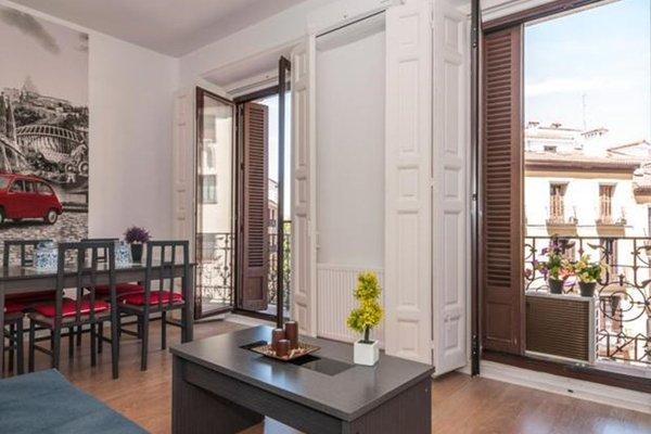 Apartment Center Madrid Mayor Sol - фото 50