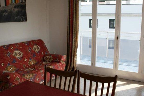Apartaments Platjamar - фото 14