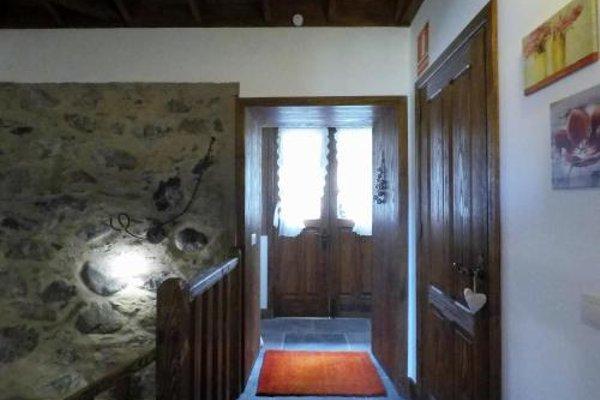 Casa Rural Llano Campo - фото 14