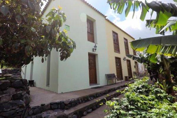 Casa Rural Llano Campo - фото 22