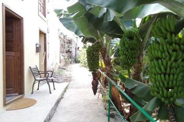 Casa Rural Llano Campo - фото 23