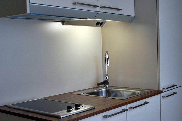 Aparthotel K - фото 10