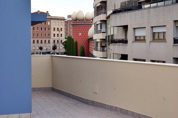Aparthotel K - фото 14