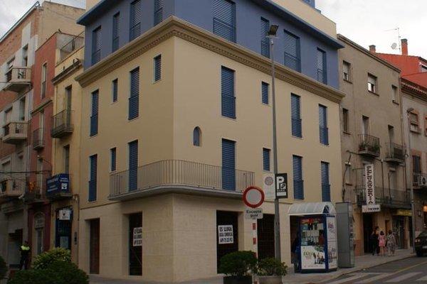 Aparthotel K - фото 16