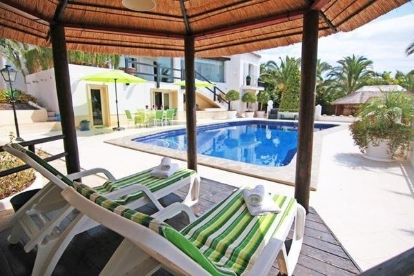 Villa Encantada - фото 7