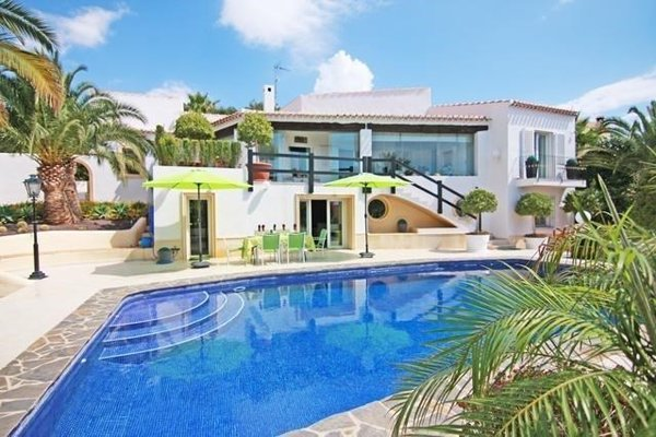 Villa Encantada - фото 9