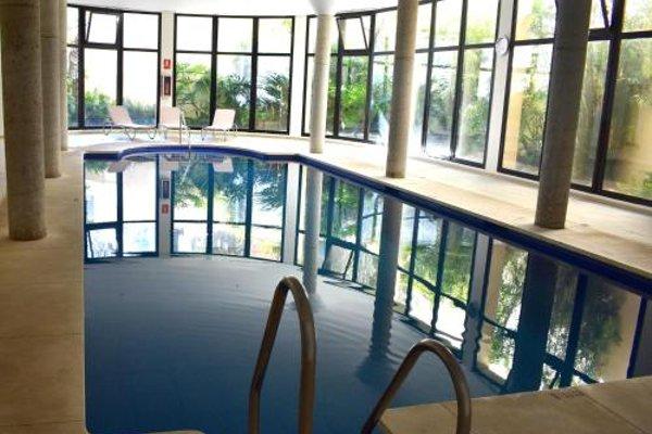 El Casar Apartments - фото 10