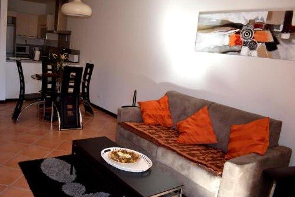El Casar Apartments - фото 11