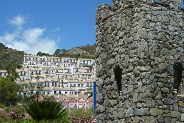 El Casar Apartments - фото 13