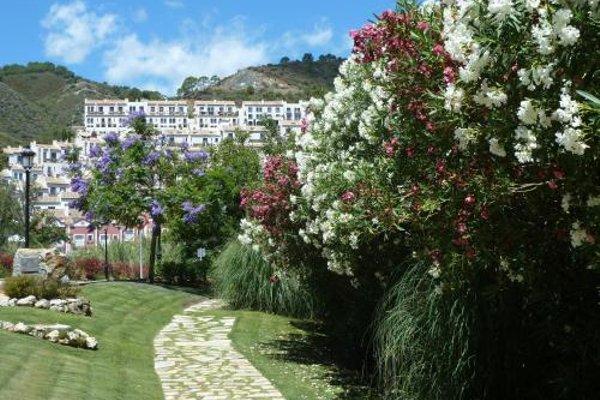 El Casar Apartments - фото 15