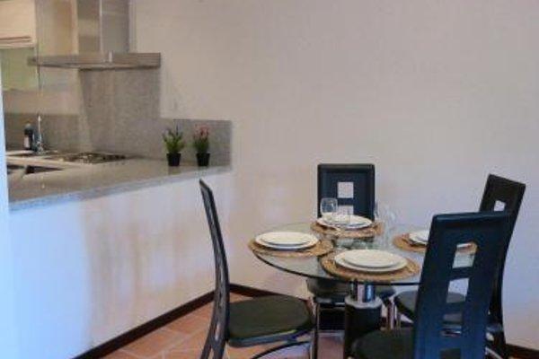 El Casar Apartments - фото 17