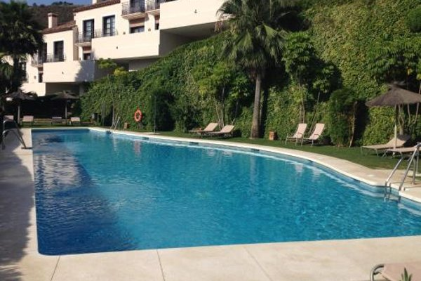 El Casar Apartments - фото 18