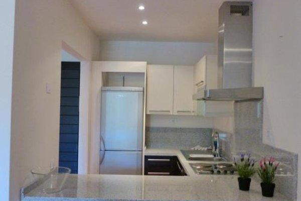 El Casar Apartments - фото 20