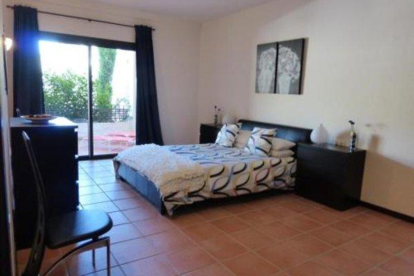 El Casar Apartments - фото 21