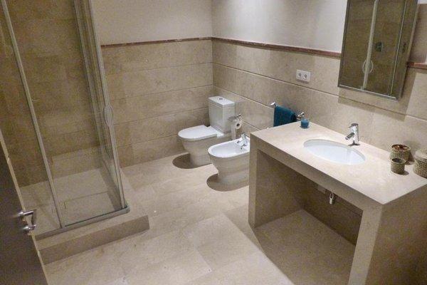 El Casar Apartments - фото 4