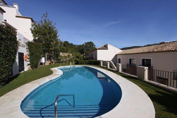 El Casar Apartments - фото 5