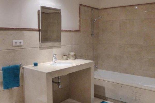 El Casar Apartments - фото 7