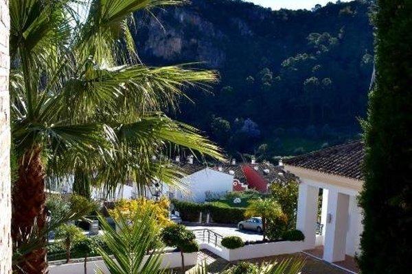 El Casar Apartments - фото 8