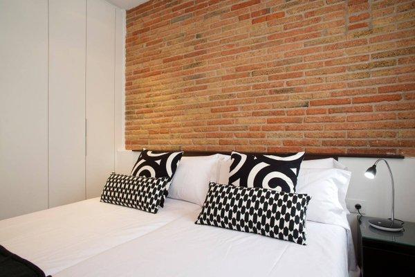 BarcelonaForRent Tucson Suites - фото 50