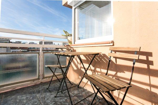 Apartment Marti - фото 20