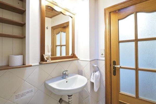 Suites4days Les Corts House - 3
