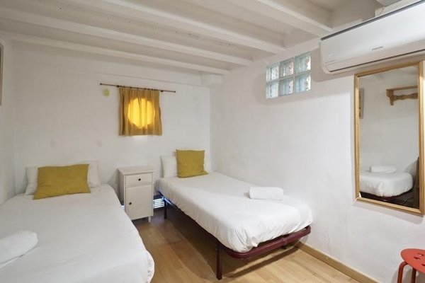 Suites4days Les Corts House - 4