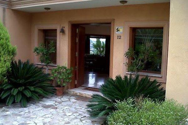 Foro 12 Villa - фото 10