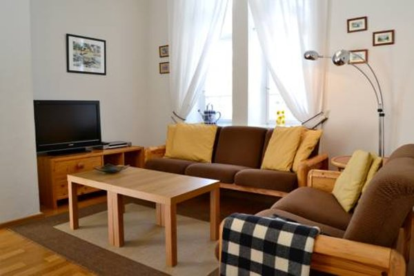 Villa Baumgartner - фото 50