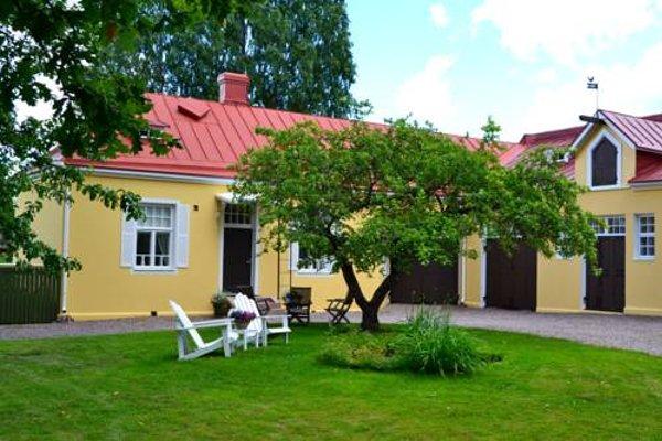 Villa Baumgartner - фото 19