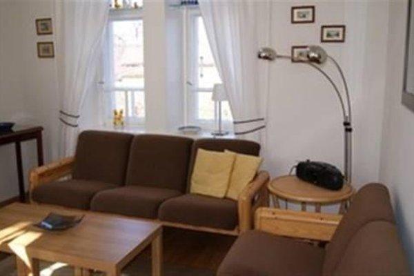 Villa Baumgartner - фото 4