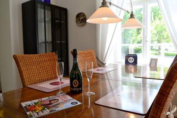 Villa Baumgartner - фото 8