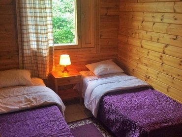 Гестхаус Cottage Nuppulanranta