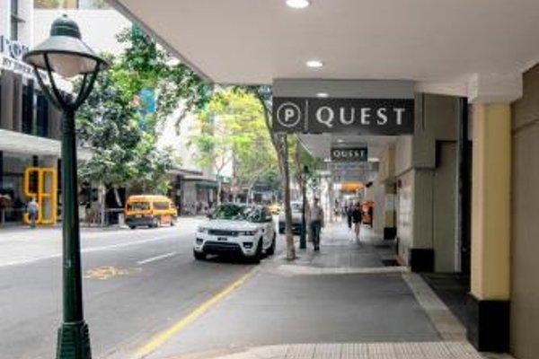 Quest River Park Central - фото 17