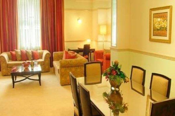 Royal Albert Hotel - фото 12
