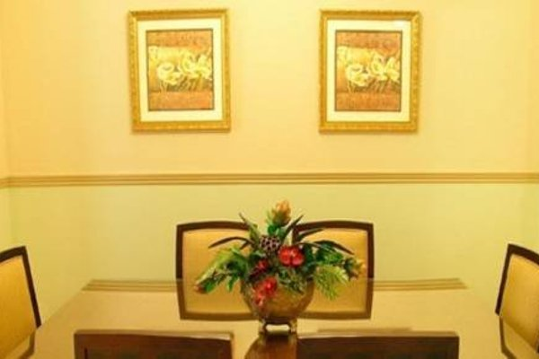 Royal Albert Hotel - фото 13