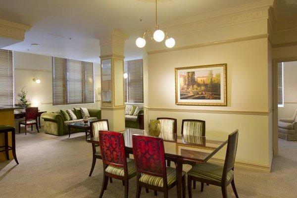 Royal Albert Hotel - фото 19