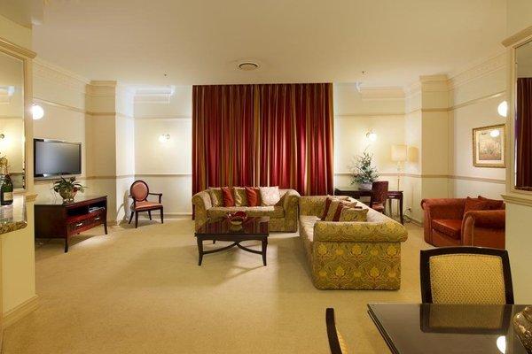 Royal Albert Hotel - фото 7