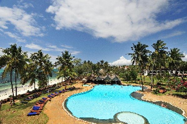 Reef Hotel Mombasa - 50
