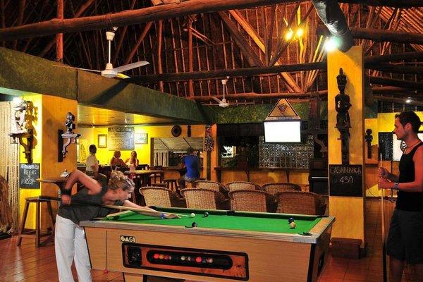 Reef Hotel Mombasa - 11